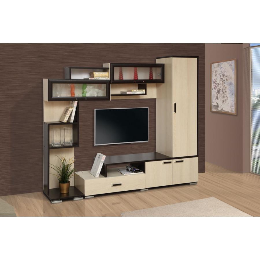 Корпусную мебель для гостиной