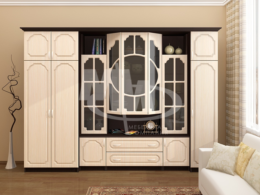 каталог стенок для гостиной в мебель рик москва доставка сборка